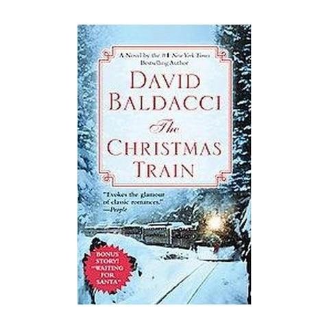 Christmas Train (Reissue) (Paperback)