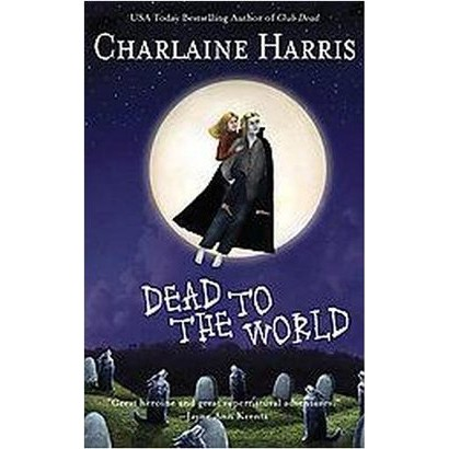 Dead to the World (Hardcover)