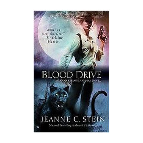 Blood Drive (Paperback)