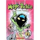 Magic Pickle Vs. the Egg Poacher (Paperback)