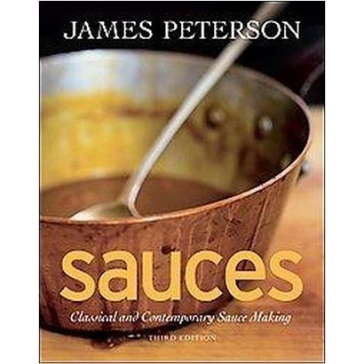 Sauces (Hardcover)