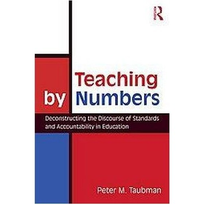 Teaching by Numbers (Paperback)