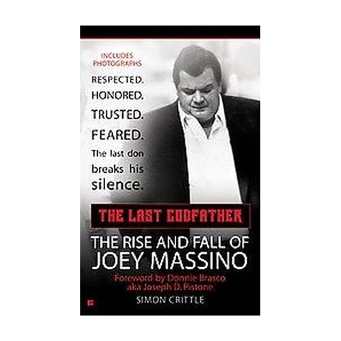 The Last Godfather (Paperback)