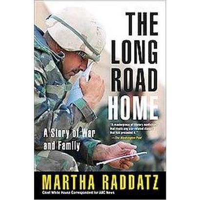 The Long Road Home (Reprint) (Paperback)
