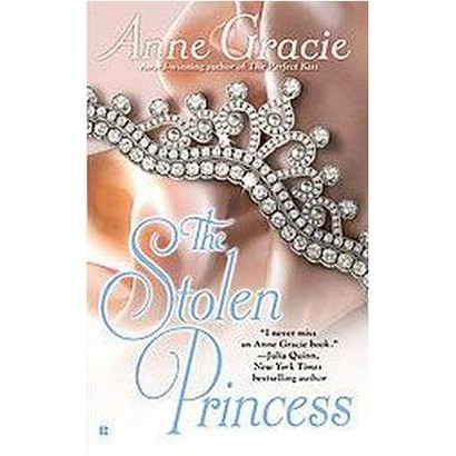 The Stolen Princess (Paperback)