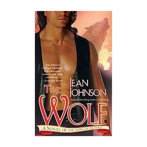 The Wolf (Reprint) (Paperback)