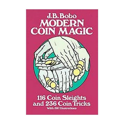 Modern Coin Magic (Paperback)