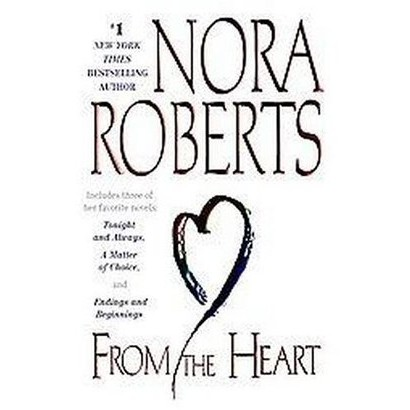 From the Heart (Reissue) (Paperback)