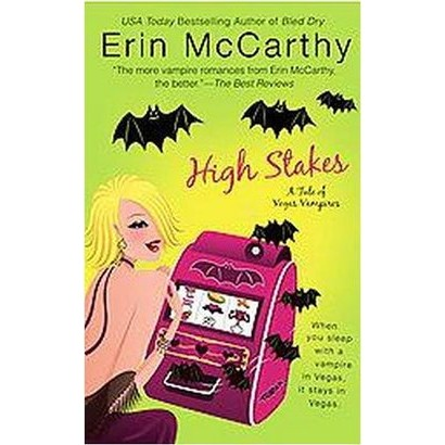 High Stakes (Reprint) (Paperback)