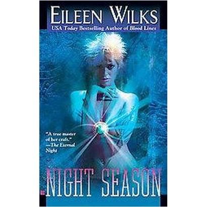 Night Season (Paperback)