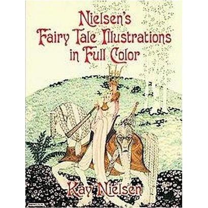 Nielsen's Fairy Tale Illustrations in Full Color (Paperback)