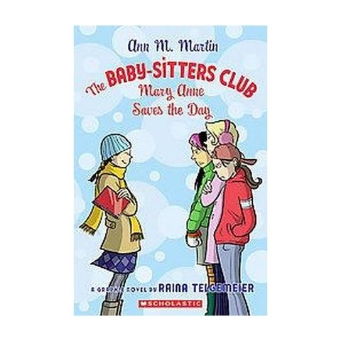 The Baby-Sitters Club (Paperback)
