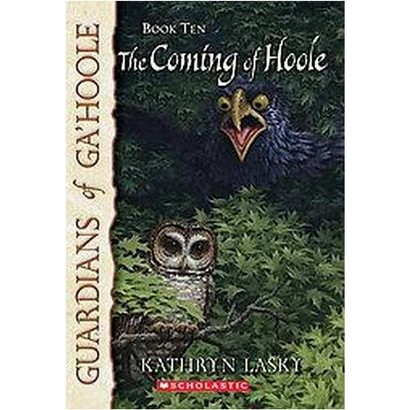 The Coming of Hoole (Paperback)