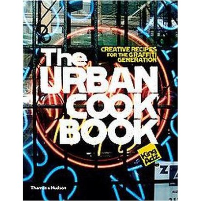 The Urban Cookbook (Hardcover)