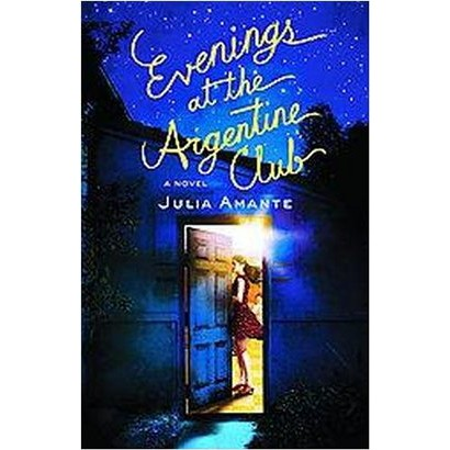 Evenings at the Argentine Club (Paperback)