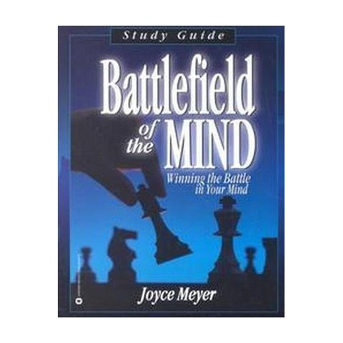 Battlefield of the Mind (Study Guide) (Paperback)