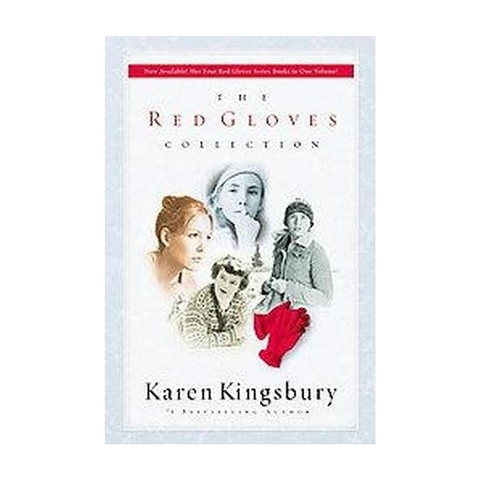 The Red Gloves Collection (Hardcover)