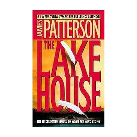 The Lake House (Paperback)