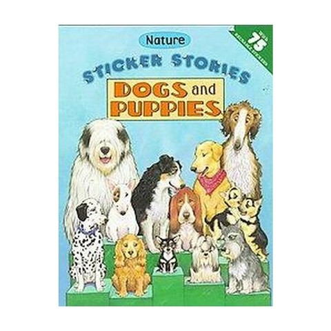 Dogs and Puppies (Paperback)