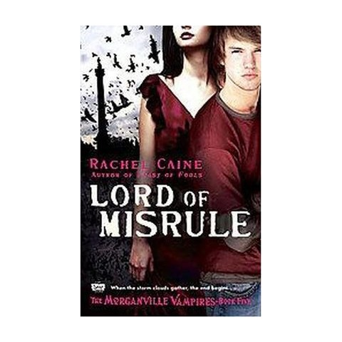Lord of Misrule (Paperback)
