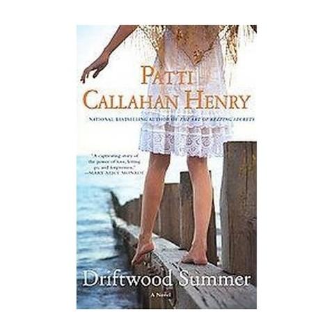 Driftwood Summer (Original) (Paperback)