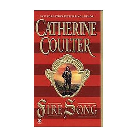 Fire Song (Paperback)
