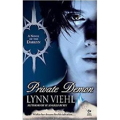 Private Demon (Paperback)