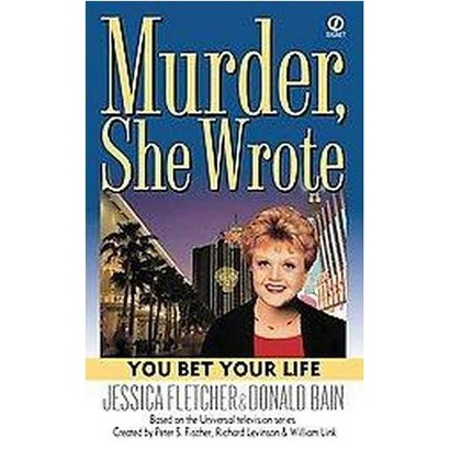 You Bet Your Life (Paperback)