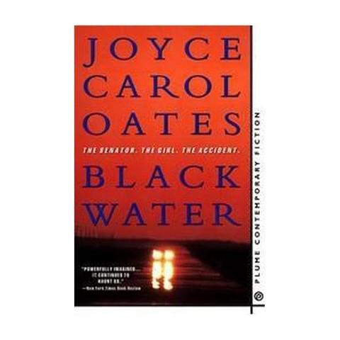 Black Water (Reprint) (Paperback)