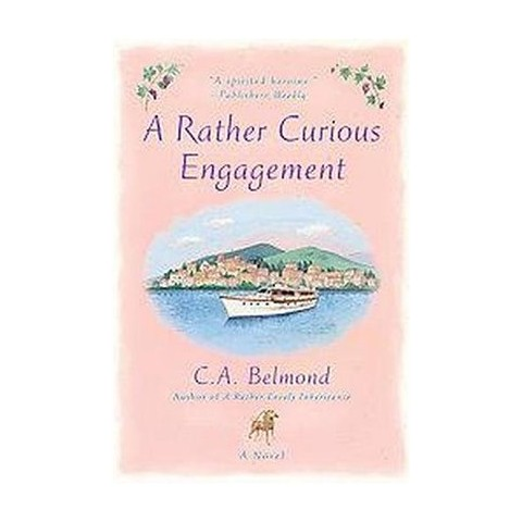 A Rather Curious Engagement (Paperback)