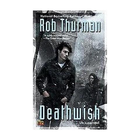 Deathwish (Original) (Paperback)