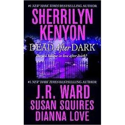 Dead After Dark (Paperback)