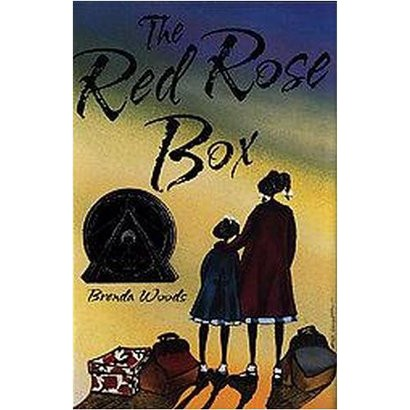 The Red Rose Box (Hardcover)