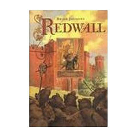 Redwall (Reprint) (Paperback)