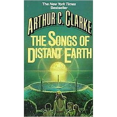 The Songs of Distant Earth (Reprint) (Paperback)