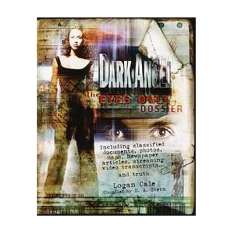 Dark Angel (Paperback)
