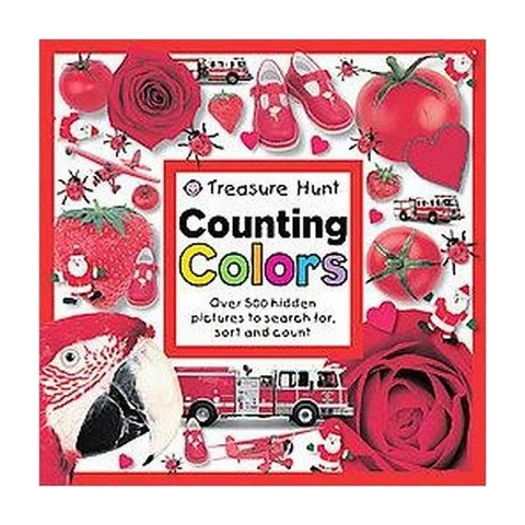 Counting Colors (Hardcover)