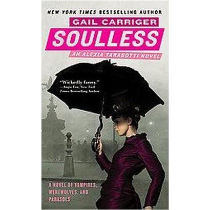 Soulless (Original) (Paperback)