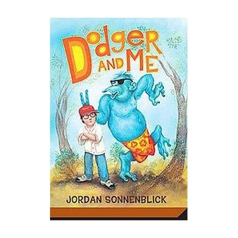 Dodger and Me (Reprint) (Paperback)