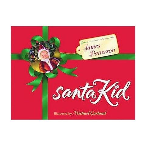 SantaKid (Hardcover)