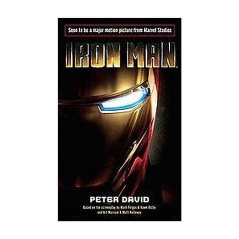 Iron Man (Paperback)