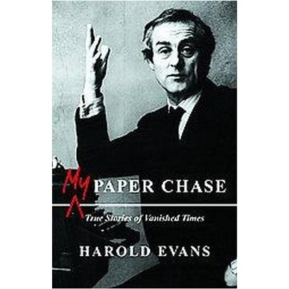 My Paper Chase (Hardcover)
