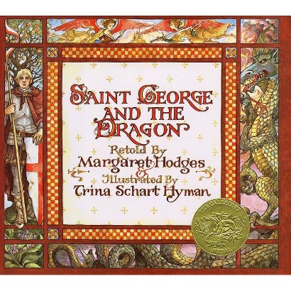 Saint George and the Dragon (Hardcover)