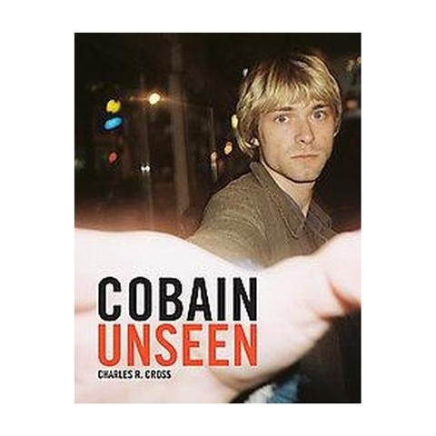 Cobain Unseen (Mixed media product)
