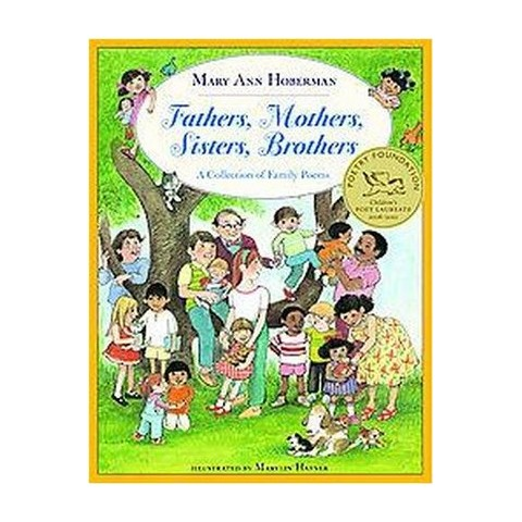 Fathers, Mothers, Sisters, Brothers (Paperback)