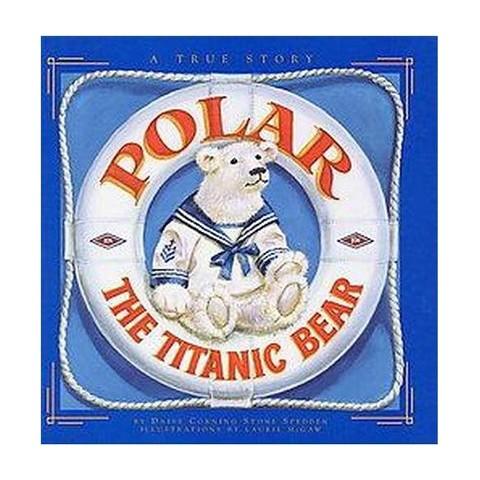 Polar the Titanic Bear (Paperback)