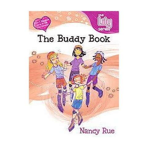 The Buddy Book (Paperback)