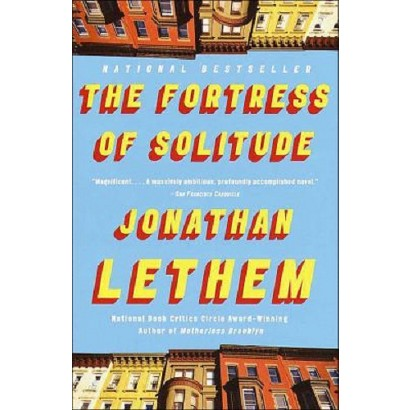 The Fortress of Solitude (Reprint) (Paperback)