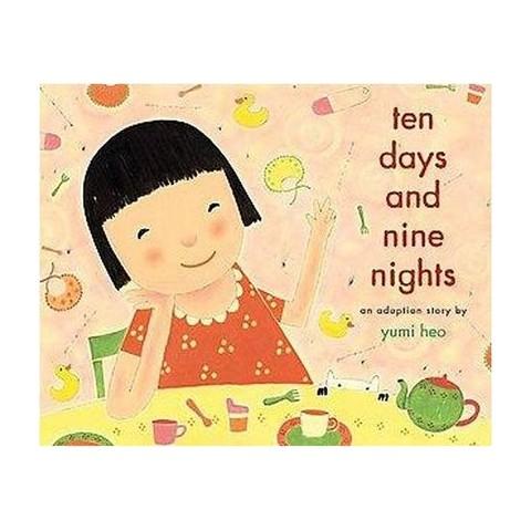 Ten Days and Nine Nights (Hardcover)
