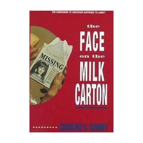 The Face on the Milk Carton (Hardcover)